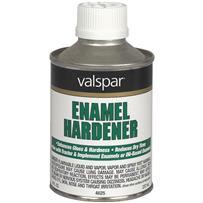 Valspar Enamel Paint Hardener