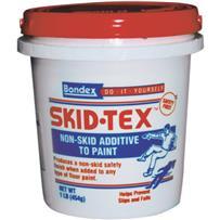 Skid-Tex Non-Skid Paint Additive
