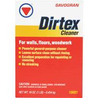 Dirtex All-Purpose Powder Cleaner