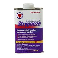 Savogran Strypeeze Paint & Varnish Stripper