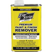 Zip Strip Paint & Varnish Stripper