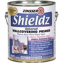 Zinsser Shieldz Universal Wallpaper Primer