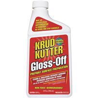 Krud Kutter Gloss-Off