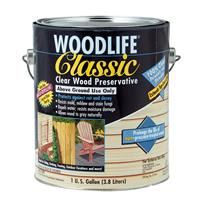Rust-Oleum Woodlife Classic Wood Preservative