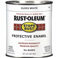 Rust-Oleum Stops Rust Protective Rust Control Enamel