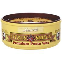 Citrus Shield Paste Wax