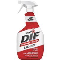 Zinsser DIF Liquid Wallpaper Stripper