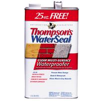 Thompsons WaterSeal VOC MultiSurface Waterproofing Sealer