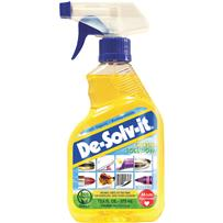 De-Solv-it Household Cleaner Adhesive Remover