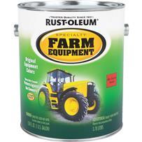 Rust-Oleum Farm Equipment Enamel