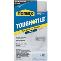 Homax Tough as Tile Epoxy Tub & Tile Spray Paint