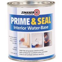 Zinsser Interior Prime & Seal Primer