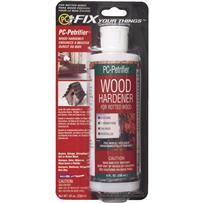 PC-Petrifier Wood Hardener Wood Filler