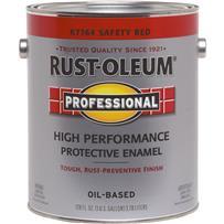 Rust-Oleum Professional VOC Formula Rust Control Enamel