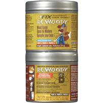 PC Woody Wood Epoxy Paste