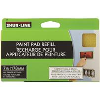 Shur-Line Premium Replacement Paint Pad