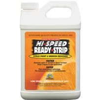 Back to Nature Hi-Speed Ready-Strip Paint & Varnish Stripper