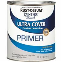 Rust-Oleum Painter's Touch Ultra Cover Latex Interior/Exterior Primer