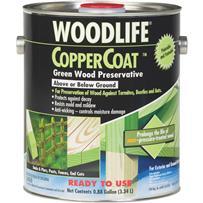 Rust-Oleum Woodlife CopperCoat Green Wood Preservative