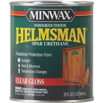 Minwax Helmsman Spar Urethane