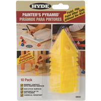 Hyde Painter's Pyramid 10-Pack Painting System