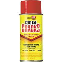 Goof Off Good-Bye Cracks Repair