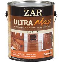 ZAR Ultra Max Interior Polyurethane