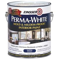 Perma-White Mold And Mildew-Proof Interior Paint
