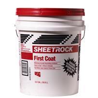 Sheetrock First Coat Interior Primer