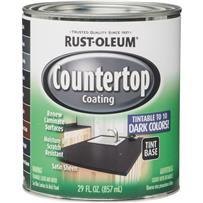 Rust-Oleum Countertop Coating Kit