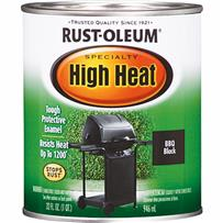 Rust-Oleum High Heat Enamel