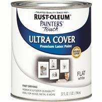 Rust-Oleum Painter's Touch 2X Ultra Cover Premium Latex Paint