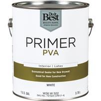 Do it Best Latex PVA Interior Primer