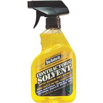 De-Solv-it Contractors' Spray Solvent Adhesive Remover