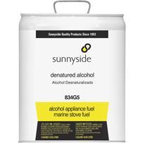 Sunnyside Denatured Alcohol Solvent
