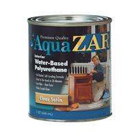 ZAR Aqua Interior Polyurethane