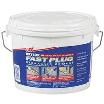 Drylok Fast Plug Hydraulic Cement