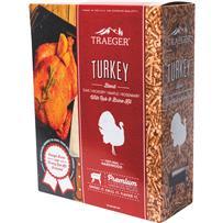 Traeger Turkey Wood Pellet Kit