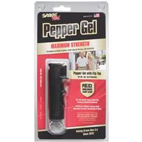 Sabre Pepper Self-Defense Gel
