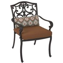 Pacific Casual Portofino Dining Chair