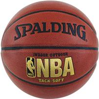 Spalding Tack-Soft Basketball