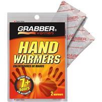 Grabber Hand Warmer