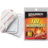 Grabber Toe Warmer