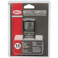 Bell Sports 14 Function Bicycle Speedometer/Odometer Computer