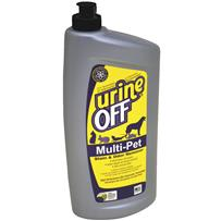 Urine Off Multi-Pet Stain & Odor Remover