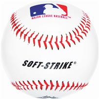 Franklin Soft-Strike Soft-T-Ball Baseball