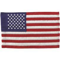 Valley Forge Cotton Garden American Flag