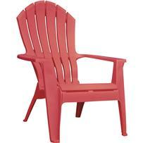 Adams RealComfort Ergonomic Adirondack Chair
