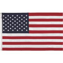 Valley Forge Polyester American Flag