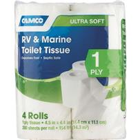 Camco RV & Marine Toilet Tissue